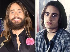 Jared Leto. 20 years later, even better.