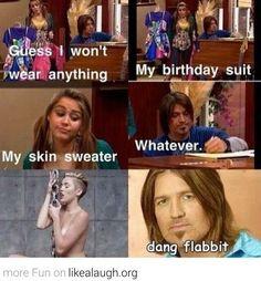 Dang Flabbit