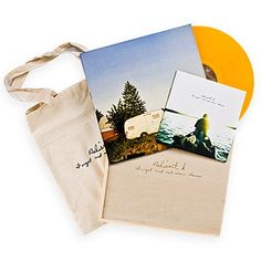 "EXCLUSIVE LIMITED EDITION COLLECTORS BOX.This package includes a double 12 inch VINYL LP RECORD version of Relient K's album ""Forget And Not Slow Down"" along with a beautiful photo book and canvas tote bag in an embossed wood box.  A must have for any Relient K fan!"