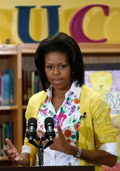 First Lady Michelle Obama gave Pinterest an influential vote of approval on May 13 when she created her own account on the image-sharing social network.  #pr