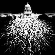 How the Trump regime was manufactured by a war inside the Deep State