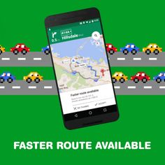 If you're in navigation, you'll get live traffic updates and rerouted to a faster route. Best Seo Company, Lost In Space, Road Trip Hacks, Travel Advice, Travel Tips, Seo Services, No Way, Vacation Trips, Good To Know