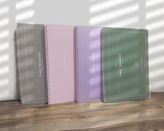 Study Planner, Weekly Planner, Binder Planner, Home Command Center, Refillable Planner, Get Educated, Journal Notebook, Notebook Ideas, Gsm Paper