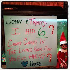 EASY Fun Elf on the Shelf Ideas for the Christmas Season
