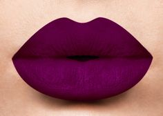 Find images and videos about makeup, lips and make up on We Heart It - the app to get lost in what you love. Lipstick Art, Lipstick Shades, Lipstick Colors, Liquid Lipstick, Lip Colors, Matte Lipsticks, Purple Lipstick, Lip Makeup, Makeup Tips