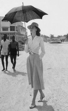 Audrey Hepburn, classy and timeless