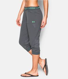 Shop Under Armour for Women's UA ArmourVent™ Fishing Capri in our Womens Bottoms department.  Free shipping is available in US.