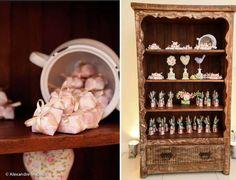 Mini wedding romântico | http://www.blogdocasamento.com.br/mini-wedding-romantico/
