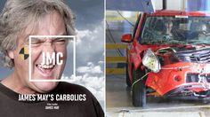 Drive Tribe: James May's Tribe: Carbonics.