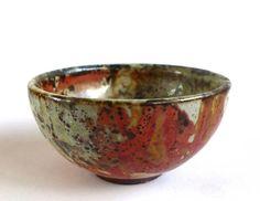 Ceramics by Tony Yeh.