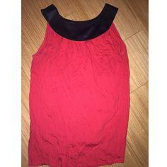 Express shirt Express shirt, great condition, really cute on! Express Tops Tank Tops