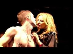 Scissor Sisters Any Which Way feat Kylie Minogue, Glastonbury 2010