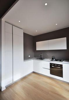 casa P: Cucina in stile in stile Moderno di degma studio