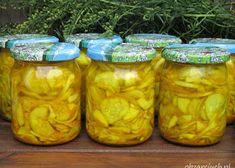 Sałatka z pomidorów na zimę - Obżarciuch Impreza, Soups, Mason Jars, Soup, Mason Jar, Glass Jars, Jars