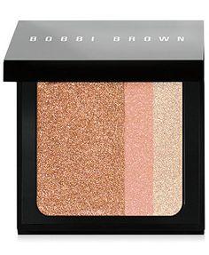 Bobbi Brown Surf & Sand Brightening Blush - Bronze
