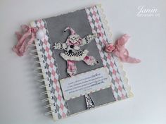 "Janin ustvarjalni vrt                                       : Spominska knjiga ""Favinot"" Journal Diary, Memory Books, Notebook, Memories, Memoirs, Souvenirs, Caro Diario, The Notebook, Remember This"
