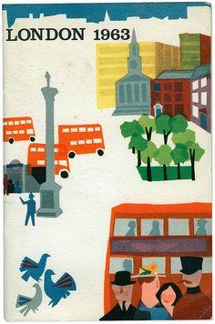 London 1963.