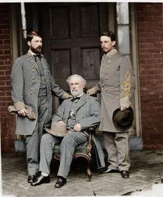 Adding Color to Historic Photos