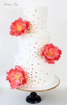 Modernista - Cake by Joonie Tan