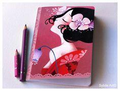 Notebook Asami