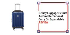 Delsey Luggage Helium Aero International Carry On Expandable Review Define Metal, Metal Detecting Tips, Metal Detector Reviews, Garrett Metal Detectors, Whites Metal Detectors, Best Carry On Luggage, Gold Prospecting, 10 Top, Asda
