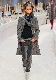 #2231 Chanel fall 2012