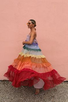 Fancy Wedding Dresses, Ootd, Mode Inspiration, Tulle Dress, Dream Dress, Playing Dress Up, Dress Me Up, Spring Summer Fashion, Passion For Fashion