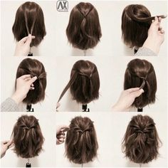 Image de hair and hairstyle