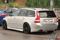Samochody Świata - Forum Motoryzacyjne - Zobacz temat - Volvo V50 ...