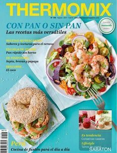 (106) ago 17 con pan o sin pan by magazine - issuu