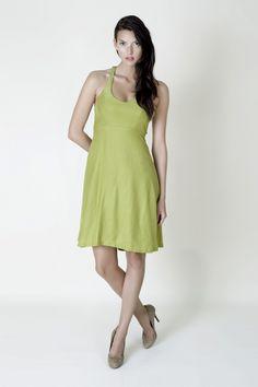 Standing Armed : Rani Dress