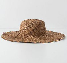 Variance Floppy Hat by Anthropologie 929d2cfa41d1