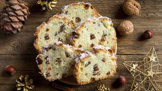 Biskupský chlebíček patří mezi oblíbené vánoční dezerty, zejména ve Spojených státech. Unás má ale také svou dlouholetou tradici, jen si ji mnozí lidé nespojují jen sVánoci. Banana Bread, Tapas, Cheese, Desserts, Food, Gourmet, Brioche Bread, Pastries, Tailgate Desserts