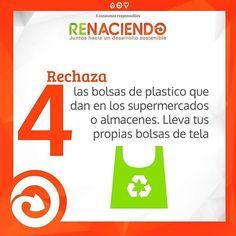 5 consumos responsables #eco #medioambiente #consumoresponsable #bio…