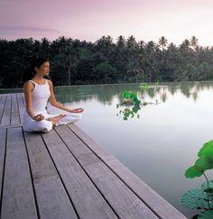 Meditation Bali