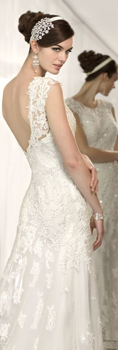 FOLLOW US NOW beautiful and wonderful brides dress, Beautiful ideas to share   #followme #weddings #love #lovestory #happy #beautiful #ceremony #shoes #bride #rings #hairstyles # groom  CLICK,SHARE,LOVE,LIKE