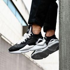 36be143285c98 Adidas Y-3 Kaiwa (Black Y-3   Black Y-3   Ftwr White)