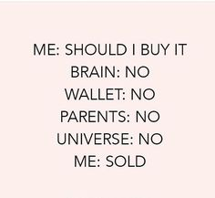 aaaaaaaaaaaand then I'm broke 😂😭 (but at least I feel good about … – fashion quotes style Quotes To Live By, Me Quotes, Funny Quotes, Funny Fashion Quotes, Qoutes, Style Quotes, Quotable Quotes, The Words, Online Shopping Quotes