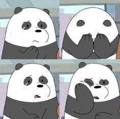 We Bare Bears House & Garden zaxby's the house zalad garden Bear Wallpaper, Cute Wallpaper Backgrounds, Cartoon Wallpaper, Disney Wallpaper, We Bare Bears Wallpapers, Panda Wallpapers, Cute Wallpapers, Ice Bear We Bare Bears, We Bear