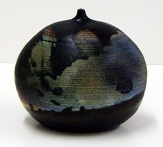 Image result for toshiko takaezu pottery