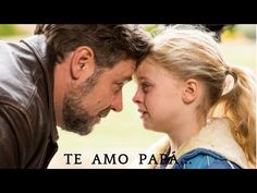 Padri e Figlie Trailer Ufficiale Italiano - Russel Crowe, Amanda Seyfried [HD] Love You Dad, Mom And Dad, My Love, Father Songs, Miss Mom, Santa Lucia, Saddest Songs, Amanda Seyfried, Youtube
