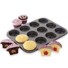 Surprise Cupcake/Muffin Pan