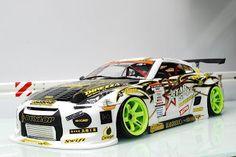 rc cars modified-Tuning-Cars-Araba-Girls-Kız-Otomobil-Modifiye