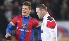 Manchester United Basel: Arsenal star Granit Xhaka tips Champions League upset   via Arsenal FC - Latest news gossip and videos http://ift.tt/2xi35Ur  Arsenal FC - Latest news gossip and videos IFTTT