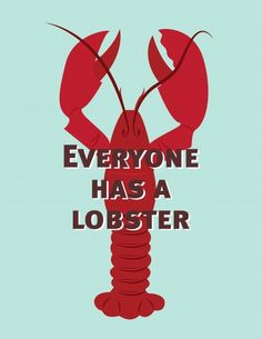 "Awwwwww, a sweet reference to the ""she's his lobster"" Friends episode. Everyone has a lobster:) Friends Episodes, Friends Moments, Friends Series, Friends Tv Show, Friend Memes, My Friend, Jurassic World, Hes Her Lobster, Friends Wallpaper"