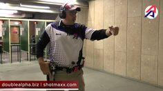 Shotmaxx Shot Timer - On Range Tactical Training, Shooting Gear, Motorcycle Jacket, Range, Jackets, Fashion, Down Jackets, Moda, Cookers