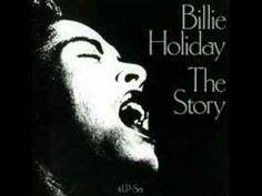 Billie Holiday The Very Thought of you