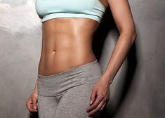 Este es el simple movimiento que te hará conseguir un vientre delgado y plano - Adelgazar - Bajar de Peso