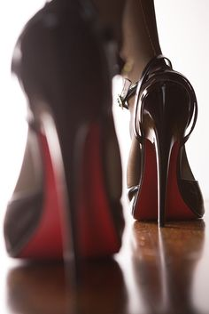 High heels & fetish... — Heels https://5-inch-and-more.tumblr.com/archive
