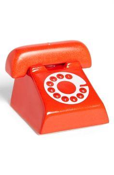 kate spade new york 'fairmount park - telephone' salt & pepper set from Nordstrom on shop.CatalogSpree.com, your personal digital mall.